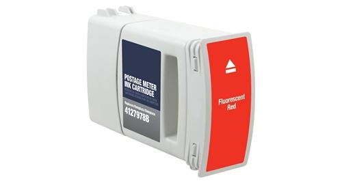 hasler postage machine