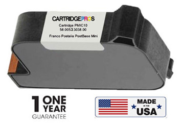 FP Postbase Mini Ink Cartridge PMIC10