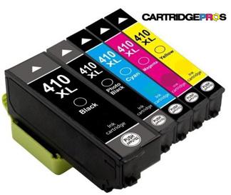 epson 410xl ink cartridges for xp 630 xp 830